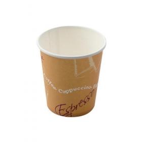 Kartonska casa za kafu